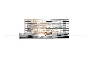 Zalando stand als Bauherr gestalterisch, technisch und organisatorisch neuen Lösungen aufgeschlossen gegenüber – daher forderte der Bauherr von vornherein BIM als Planungsmethode anzuwenden