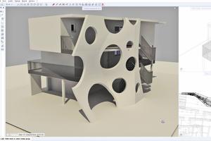 """Allplan Engineering 2017 bietet größten Komfort beim Modellieren und Pläne erstellen<span class=""""biggerfontsize""""><br /></span>"""