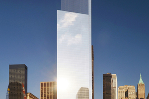 Finalist IHP 2016: Four World Trade Center