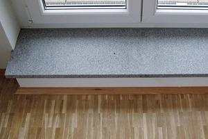 Bild5: Stufe vor der Terrassentür