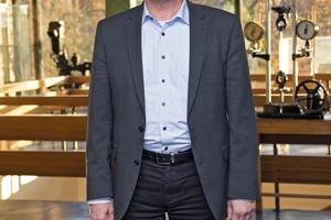 Harald Garrecht