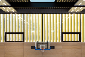 passivhaus fuer aktive sportler bruno merk sporthalle