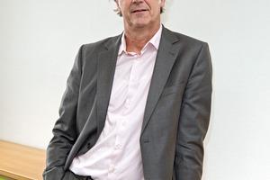 Matthias Burkart