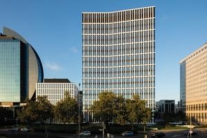 St Martin Tower, msm meyer schmitz-morkramer Architekten<br />