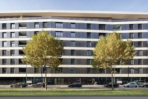 Aktiv-Stadthaus, HHS Planer und Architekten AG<br />