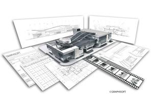 Das Virtuelle Gebäudemodell