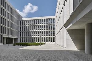 Ministerium des Innern, Müller Reimann Architekten<br />