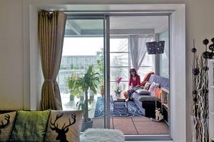 Individuelle Gestaltung und Aneignung der neu entstandenen (Wohn-)Räume