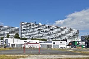 Nach Abschluss der Umbau- und Erweiterungsarbeiten haben alle Wohnungen zusätzlichen Wohnraum, der sehr individuell angeeignet und genutzt wird