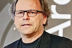 Prof. Roger Riewe, Riegler Riewe Architekten, Graz