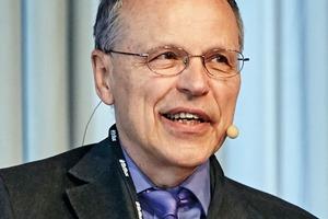 Prof. Dr. Harald Bodenschatz, Berlin