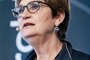 Dr. Marta Doehler-Behzadi, Geschäftsführerin IBA Thüringen GmbH