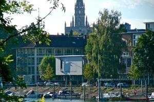 Europaweite Anerkennung der 8-semestrigen Architekturausbildung an der Hochschule Konstanz