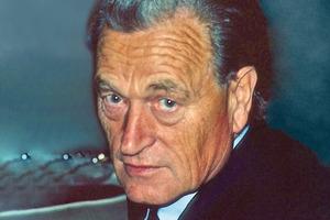 Erwin Heinle (1917–2002)