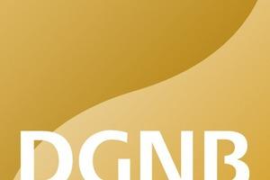 Das DGNB Gütesiegel in Gold