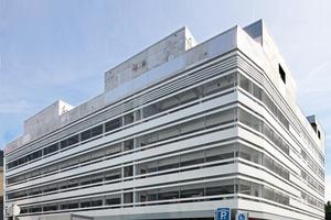 """Architekturpreis """"max45"""" für die """"Stadtkrone"""", Penthouse-Aufbauten in Hannover (Cityförster)"""