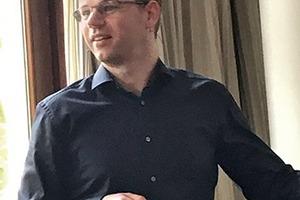Jens Thomas Bentfeld, Gerber Architekten