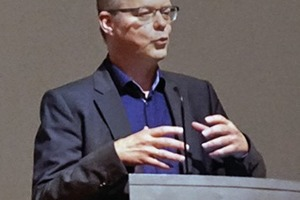 Roland Nachtigäller, Marta Museumsdirektor