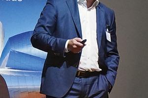 Dirk Vogt, Foamglas GmbH