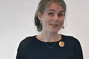 Mikala Holme Samsøe, Architektin MAA, BYAK