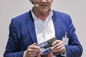 Burkhard Fröhlich, Chefredakteur DBZ