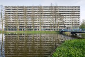 """Mies van der Rohe Preis 2017 für die Sanierung der """"DeFlat Kleiburg"""""""