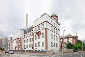 Ein junges Kulka-Projekt: Sanierung und Umbau des Senckenberg Museums in Frankfurt a.M.
