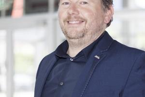 Leiter des neuen Studiengangs: Daniel Bednarzek