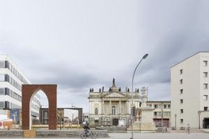 Viel ist nicht mehr übrig von der Militärkirche. Grund genug, sie wiederaufzubauen?