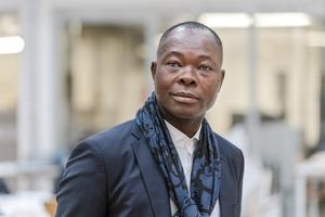 Diébédo Francis Kéré erhält neugeschaffene Professur an der TU München