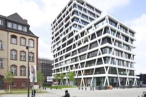 Nominiert mit acht anderen: 50Hertz Netzquartier, Berlin