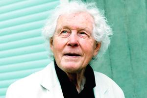 Erich Schneider-Wessling (1931–2017)