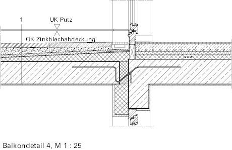integrale 3d planung grenzen der optimierung im wohnungsbau deutsche bauzeitschrift. Black Bedroom Furniture Sets. Home Design Ideas