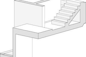 Beispiel 3D-Detail zur Verdeutlichung der Höhensituation