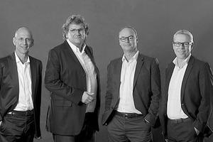 <p>JSWD Architekten</p><p></p><p>Das Kölner Büro JSWD Architekten besteht seit dem Jahr 2000. Die vier Gründungspartner Jürgen Steffens, Olaf Drehsen sowie die Brüder Konstantin und Frederik Jaspert leiten heute ein Büro mit über 90 Mitarbeitern aus 20 Nationen. </p>