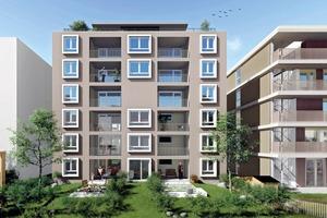 """JSB Architekten haben sich auf die BIM-basierte Planung der Leistungs<irspacing style=""""letter-spacing: 0em;"""">phase 5 (wie hier beim Mehrfamilien-</irspacing><br />haus H5 auf dem Gelände der BUNGA 2019 in Heilbronn) spezialisiert und sehen darin ihre zentrale Aufgabe"""
