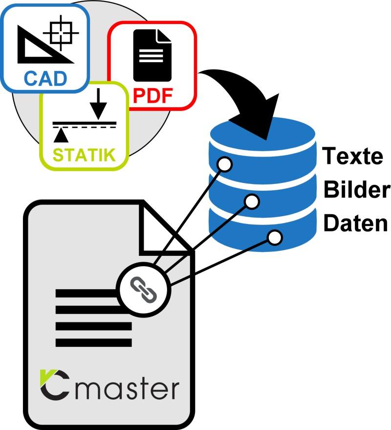 Statik Selbst Berechnen : textverarbeitung f r digitale statik dokumente deutsche bauzeitschrift ~ Whattoseeinmadrid.com Haus und Dekorationen