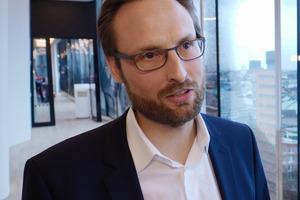 Michael Elstner, Interpane Glas Industrie AG