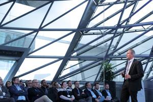 Prof. Dr.-Ing. Marco Einhaus, Leiter BG Bau Prävention Hochbau