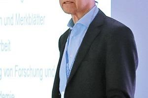 Prof. Dr.-Ing. Christoph Motzko, TU Darmstadt
