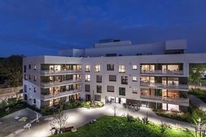 Sieger in der Kategorie Bauen: wagnisART, München