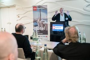 Unsere Key-Note-Speaker: Tassilo Bost von Bost InterieurDesign GmbH & Co. KG ...