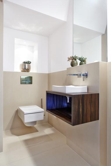 impr gnierte wohnbauplatte deutsche bauzeitschrift. Black Bedroom Furniture Sets. Home Design Ideas