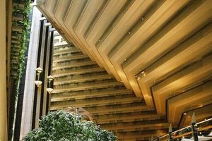 Hotelklassiker von Portman in San Francisco: das Embarcadero Hyatt