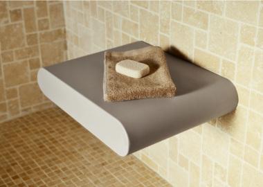Fußboden Aus Mineralwerkstoff ~ Duschfläche aus mineralwerkstoff deutsche bauzeitschrift