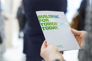 Bauen in der Zukunft heute … eine Broschüre des DGNB