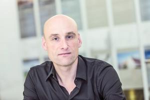 Moritz Auer ist geschäftsführenden Gesellschafter von Auer Weber
