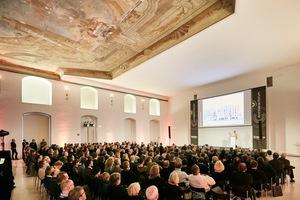 22. Brillux Architektenforum in Wien in schönstem (Farb)Ambiente