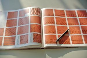Die Beschwingte Fläche. Musterverbände als Musterkunst und Kompositionswerkzeug. Autor: Koen Mulder