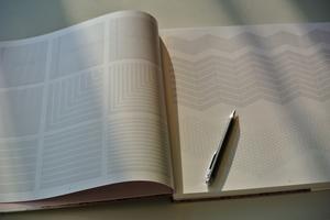 Die Beschwingte Fläche. Musterverbände als Musterkunst und Kompositionswerkzeug. Autor: Koen Mulder<br />